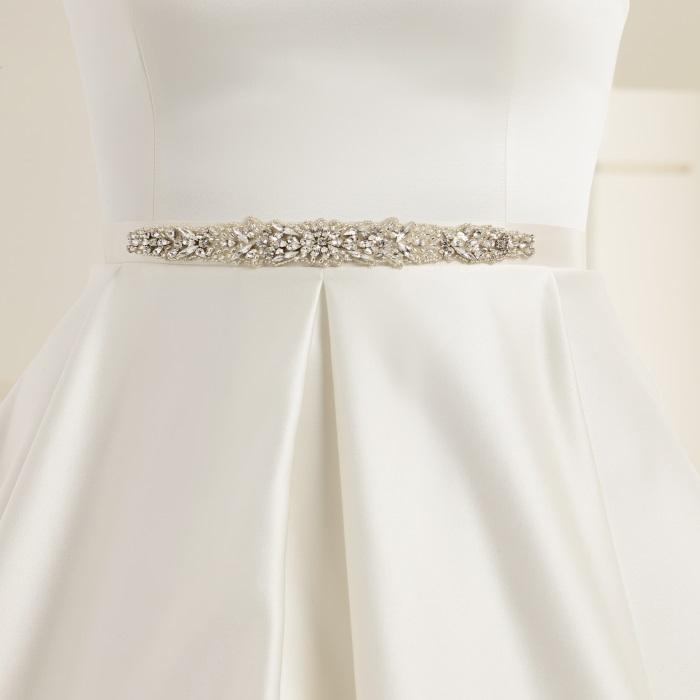 Bruidsriem-ceintuur-accessoires-Le Chic bruids-galawereld-Amsterdam-Purmerend