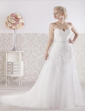 Bruidsmode Hoorn